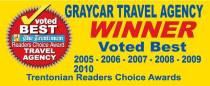 graycar travel, nj travel agency